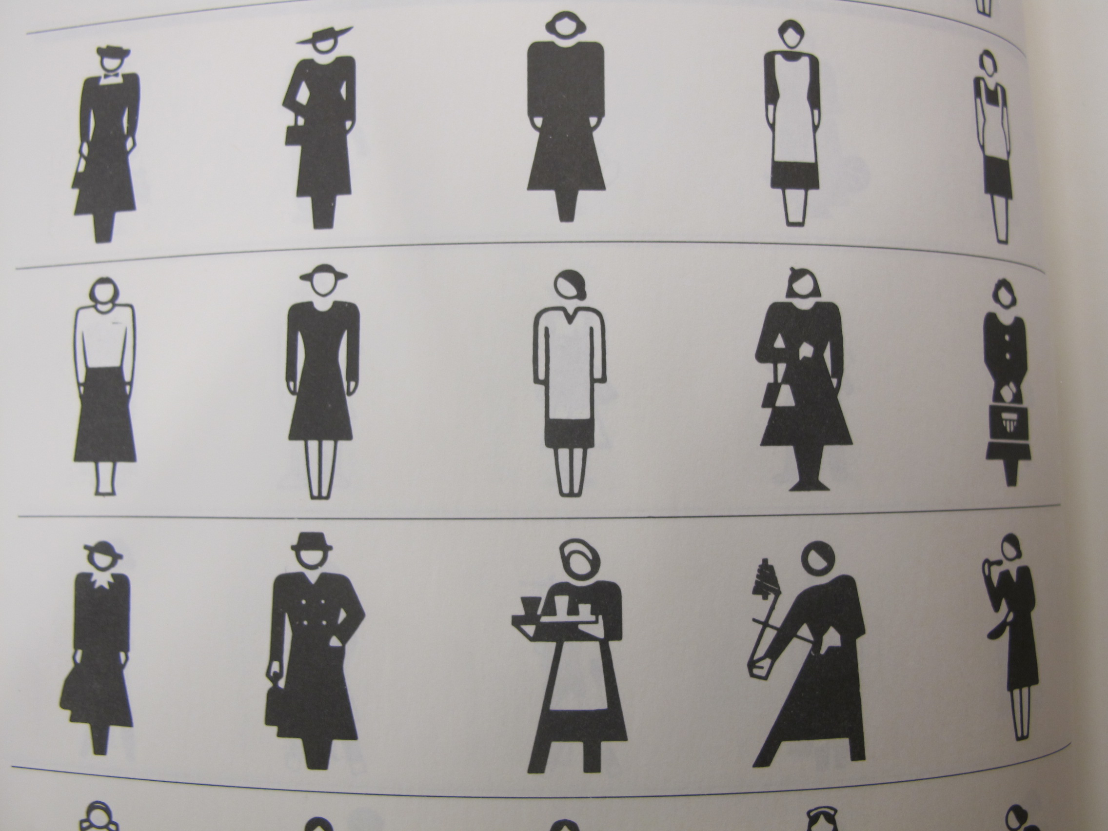 Symbols living chapters what kinds of images have been used in the past to represent women do i separately self identify as being a woman being a woman with a certain kind of biocorpaavc