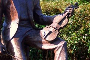 maestro violin